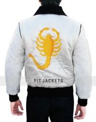 Ryan Scorpion Drive Jacket