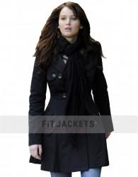 Tiffany Silver Linings Playbook Jennifer Lawrence Coat
