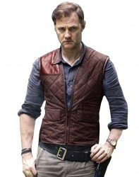 david morrissey walking dead vest