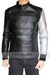 Sebastian Bucky Vest