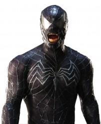Topher Grace Venom Jacket