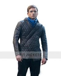 Robin Hood Leather Jacket