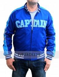 Jai Courtney Captain Boomerang Suicide Squad Jacket