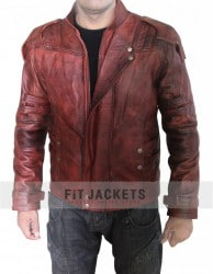 Star Lord 2 Jacket