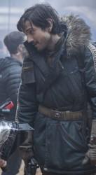 Cassian Andor Parka Jacket