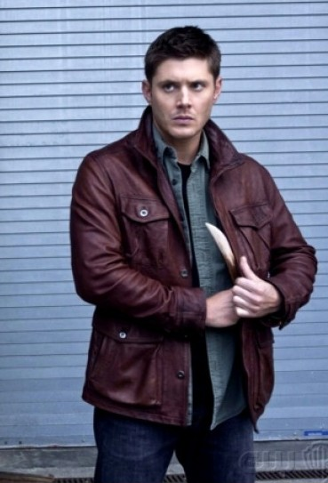 Dean supernatural leather jacket