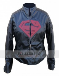 Batman Vs Superman Women jacket