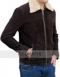 The Walking Dead Rick Grimes 6 Jacket