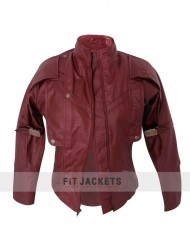 Chris Pratt Jacket