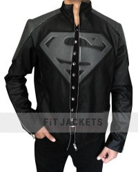 Superman_Black_and_Grey_Jacket