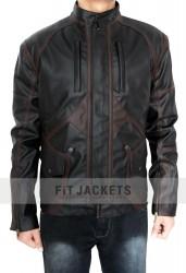 Sebastin Stan Bucky Barnes Jacket