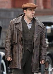 Ben Affleck Live By Night Jacket