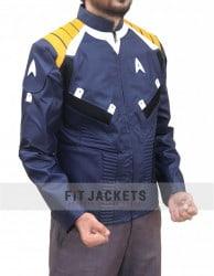 Star Trek Beyond Blue Jacket