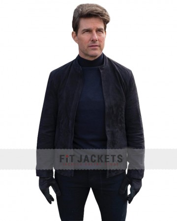 Ethan Hunt Mission Impossible 6 Jacket
