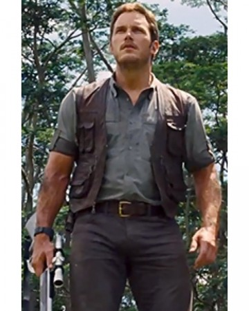 CHRIS-PRATT-OWEN-JURASSIC-WORLD-LEATHER-VEST