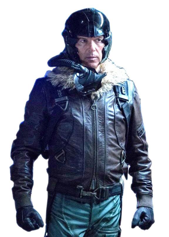 31373ba0a Spiderman Homecoming Vulture Jacket - Fit jackets