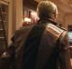 Apocalypse Quicksilver Leather Jacket