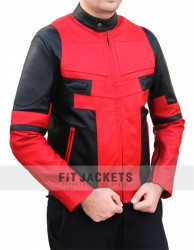 New Deadpool Jacket