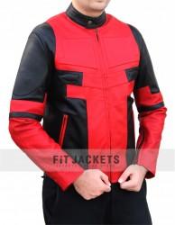 New Deadpool Jacket