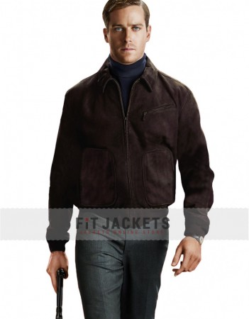 The_Man_From_Uncle_Jacket