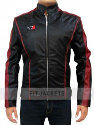 N7 Mass Effects Jacket