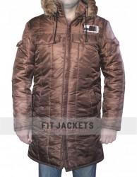 Han Solo Hoth Jacket