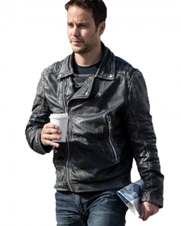 Taylor Kitsch Jacket