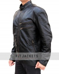 AARON PAUL Jacket